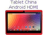 Tablet China